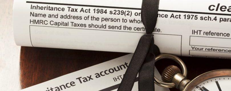 Trusts and Inheritance Tax