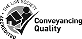 The Law Society Accreditation Conveyancing Quality