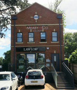 Meaby&Co Lawyers Chigwell