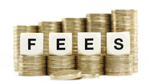 ET Fees what now?