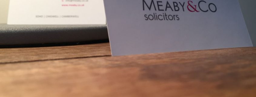 Divorce Reform - Meaby&Co Solicitors
