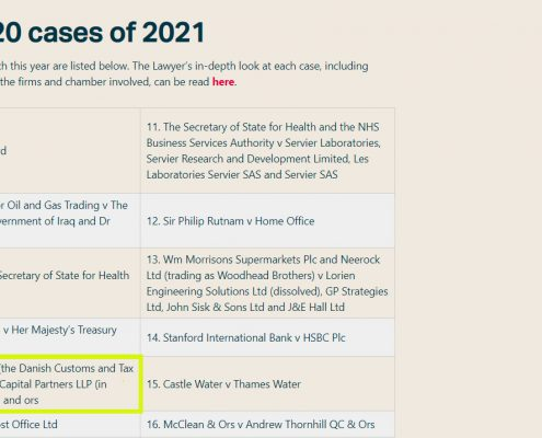 Sanjay Shah Law Firm